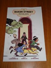 Baker Street Peculiars por Roger landridge Kaboom (de Bolsillo) < 9781608869282