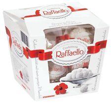 Ferrero RAFFAELLO Crispy & Creamy Almond Coconut Candies Pralines 150g