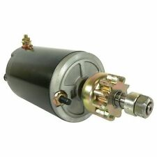 NEW OMC Starter replaces 386591, 392133, 585061, 586278 5712