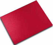Schreibunterlage SYNTHOS rot, 65 x 52 cm, Made in Germany (Läufer; #Schreibti...
