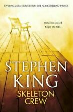 NEW Skeleton Crew By Stephen King Paperback Free Shipping