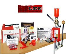 Lee Precision * NEW Deluxe Challenger Kit with Breech Lock Press 90080 *  New!
