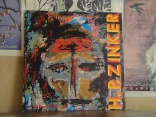 HP ZINKER, AND THERE WAS LIGHT - MATADOR LP OLE 01