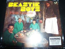 Beastie Boys Triple Trouble Australian Mixes CD Single - Mint
