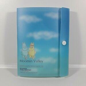 Fujifilm Moomin Valley Combination Album Advanced Photos System And Film