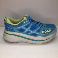 Hoka One One Stinson 3 ATR Trail Athletic Running Shoes  Womens Size 7 Wide