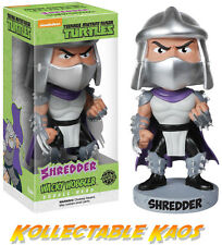 Teenage Mutant Ninja Turtles (TMNT) - Shredder Wacky Wobbler Bobble Head NEW