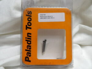 Paladin Tools Replacement Blade for AM25/AM35 Cable Slitters PA2109