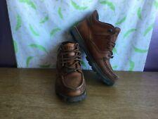 ladies Vintage Rock Port XCS Hiking Walking Boots - UK 5.5 - Hydro-Shield M3259