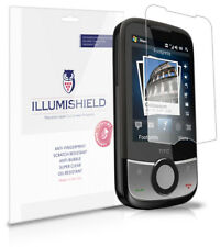 iLLumiShield Anti-Bubble/Print Screen Protector 3x for HTC Touch Cruise 2009