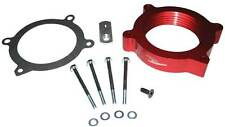 Throttle Body Spacer - 200-617 07-13 GM 4.8L, 5.3L, 6.0L & 6.2L for Chev Apps.