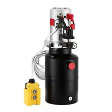 6l 12v idraulica Pompa Gruppo oleodinamica idraulica 12 Volt 3200 PSI On