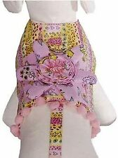 New listing Miranda Dog Harness Vest with Leash by Cha-Cha Couture Xlarge