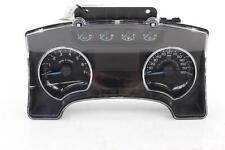 2013 Ford F150 Gauge Cluster Speedometer  MPH, XLT, ID DL34-10849-JA thru JG