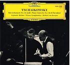 Tchaikovsky: Concerto Per Piano N.1 / Karajan, Richter, Wiener - LP Dgg