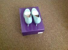 steve madden court shoes mint sizes 3
