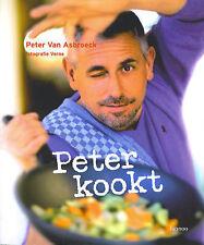 Peter Van Asbroeck : Peter kookt