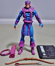 Marvel Universe 2010 DARK HAWKEYE (SERIES 2) - Loose