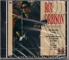 CD Roy Orbison `Only the Lonely` Neu/New/OVP