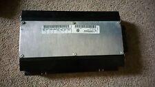 VW Passat B6 (05-11) sistema de sonido Soundsystem Audio Amplificador Amp 3C0035456