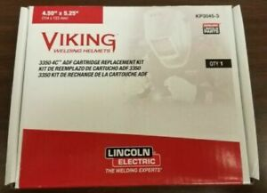 Lincoln Electric Viking™ 3350 4C ADF Cartridge Replacement Kit KP3045-3 *NEW*