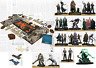 Official Knight Models Harry Potter Miniatures Adventure Table Top Board Game