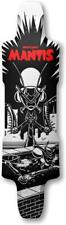"Restless Mantis Cruiser Skateboard Deck only Postage 38.5"" Free Postage"