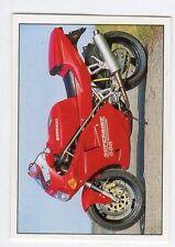 figurina SUPER MOTO PANINI NUMERO 66
