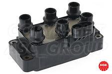 New NGK Ignition Coil For FORD Mondeo MK 2 2.5 Estate Hatchback Saloon 1996-00