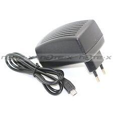 Chargeur Secteur Prise Murale 5V 1A Compatible pour BlackBerry 8520 Curve
