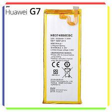 BATTERIA PER HB3748B8EBC HUAWEI ASCEND G7 NUOVA 3000mAh ORIGINALE RICAM