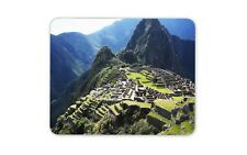 Cool Machu Picchu Mouse Mat Pad - Inca Peru Mountain Travel Gift Computer #8901