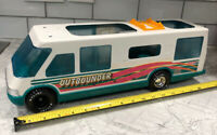 Vintage 1995 Nylint Outbounder RV 17.5""