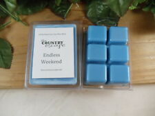 Endless Weekend Scented 100% Soy Wax Melt - Exotic Scent