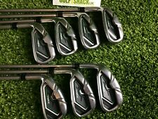 Taylormade RBZ Left Handed Irons 4-Pw with Taylormade Regular Flex Shafts (5071)