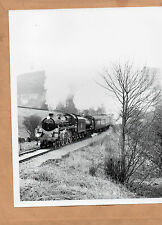 "K&W.V.R Enthusiasts day ""Brussels"" Damens loop 8/4/84 Original 10""x8"" photo"