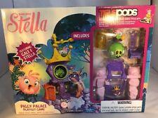 Angry Birds Stella Telepods Piggy Palace Playset Game by Hasbro NIB