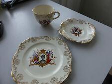 MORLEY WARE CORONATION TEA SET