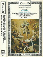 Chamber Classical Music Cassettes