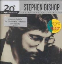 20th Century Masters Millennium Colle 0008811301125 by Stephen Bishop CD