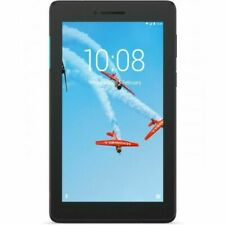 Tablet ed eBook reader neri con micro-USB