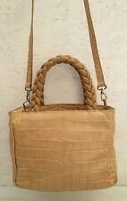 Magnifique authentique sac à main FURLA cuir vintage bag
