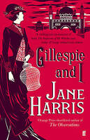 """AS NEW"" Gillespie and I, Harris, Jane, Book"