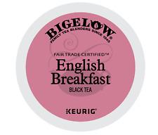 Bigelow English Breakfast Tea Keurig K-Cups 96 Count - FREE SHIPPING