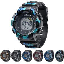 Kids Watch Digital Sport Electronic Analog-Quartz Watches for Boy Girl Children