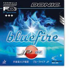 Donic Bluefire JP02 Revestimiento de Tenis de Mesa Revestimiento de Ping Pong
