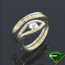 Gute Ringe aus Gelbgold mit VVS1 Reinheit