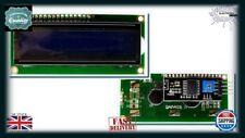 Arduino 1602 Blue Serial Backlight LCD Module YwRobot With IIC/I2C/TWI AA011