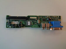 DELL POWEREDGE JH878 VGA USB CONTROL PANEL BOARD CN-0JH878 Excellent Condition