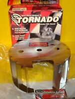 GS - Tornado Fuel Saver for Carbureted/TBI Engines, 7-1/2 O.D., 3-7/8 Inch Tall